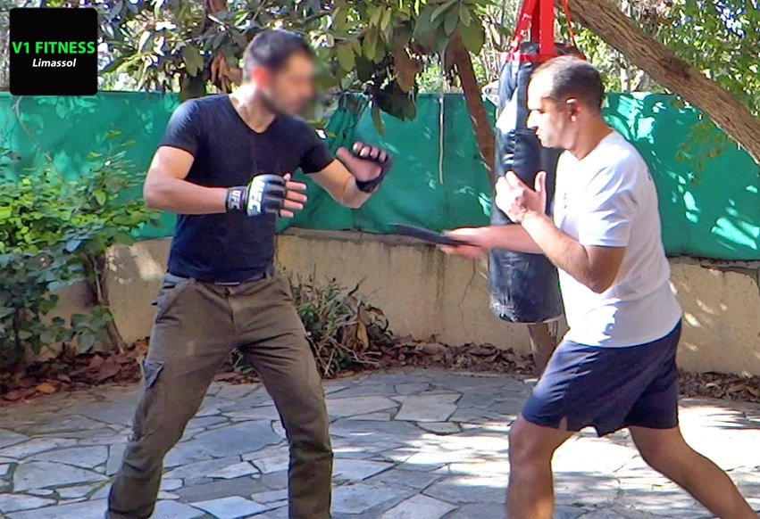 self-defence-cyprus-combat