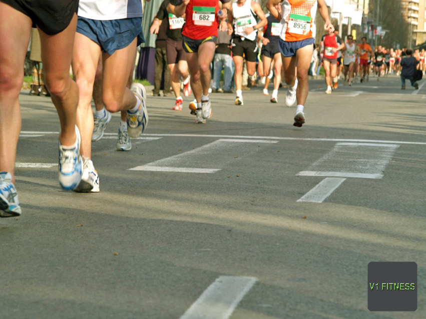 limassol marathon training coach
