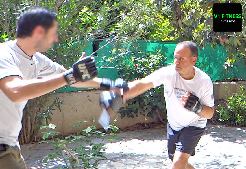 self-defense-limassol-cyprus