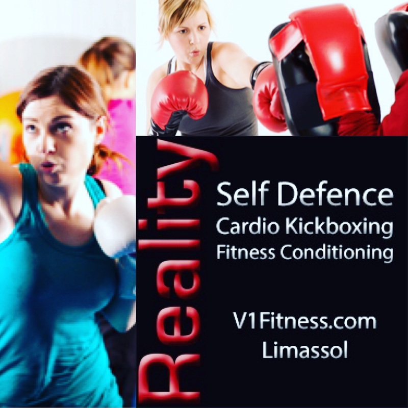 womens-self-defence-kickboxing-limassol