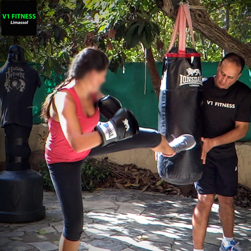 womens-kickboxing-classes-limassol
