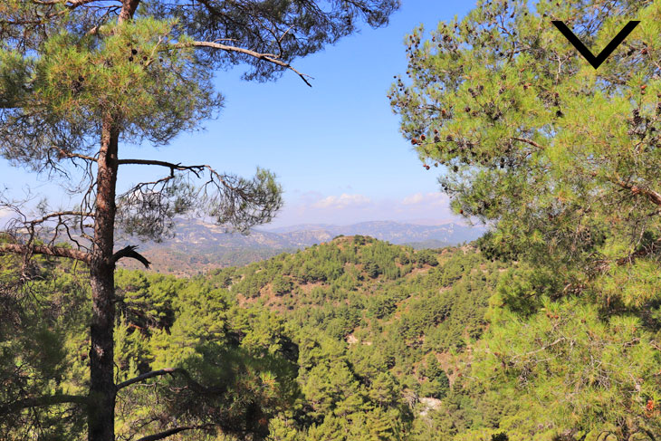troodos hiking groups limassol